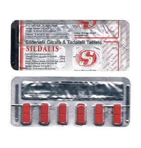 sildalis